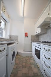 Thumbnail 1 bed flat to rent in Marlborough Road, Roath