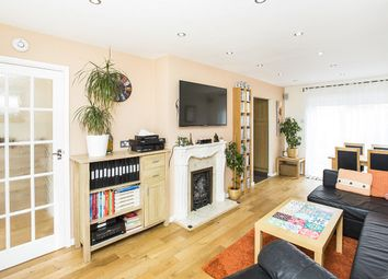 Thumbnail 3 bed terraced house for sale in South Molton Road, London