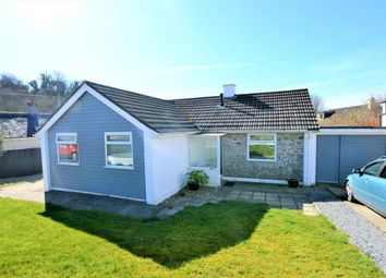 Thumbnail 3 bed detached bungalow for sale in Timbers Close, Buckfastleigh, Devon