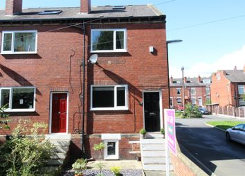 Thumbnail 3 bed terraced house for sale in Eshald Lane, Woodlesford, Leeds