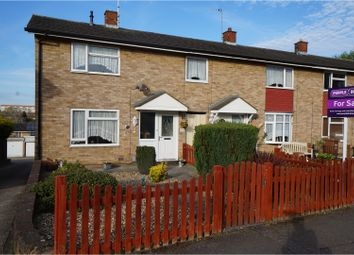Thumbnail 2 bed semi-detached house for sale in Telford Avenue, Stevenage