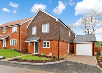 Thumbnail 3 bedroom property for sale in Plot 1, Peel Close, Romsey, Hampshire