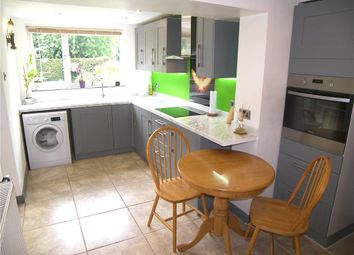 Thumbnail 3 bed link-detached house for sale in Dale View Gardens, Kilburn, Belper