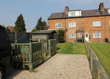 Thumbnail 3 bed terraced house for sale in 3 Millfield, Sherburn, Malton