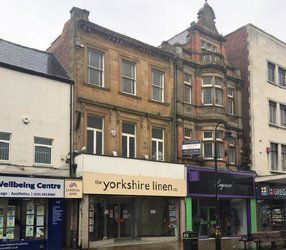 Thumbnail Retail premises to let in King Street, South Shields