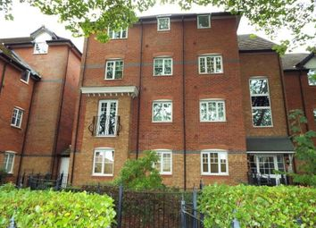 Thumbnail 2 bed flat for sale in Burnage Lane, Burnage, Manchester, Greater Manchester