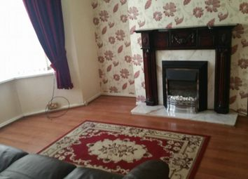 Thumbnail 3 bed terraced house for sale in Liverpool, Liverpool