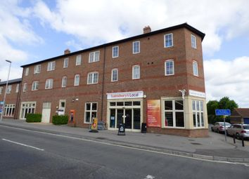 Thumbnail 2 bed flat to rent in St Martins Place, 55-59 Bridport Road, Dorchester, Dorset