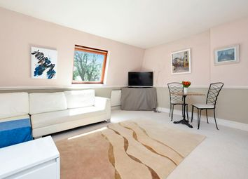 Thumbnail 2 bed flat for sale in Edith Road, Barons Court / West Kensington
