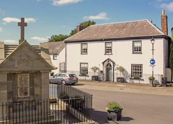 Thumbnail 5 bed detached house for sale in The Square, Magor, Caldicot