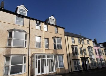 Thumbnail 1 bed flat to rent in Brynymor Terrace, Aberystwyth