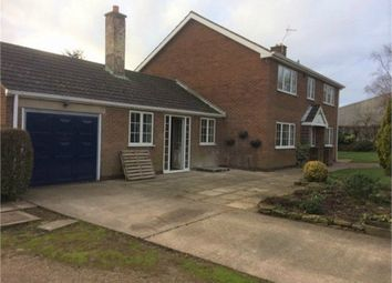 Thumbnail 4 bed detached house to rent in Shortgate, Wadworth, Doncaster, South Yorkshire
