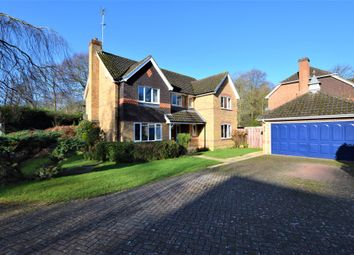 5 bed detached house for sale in Queen Victoria Court, Farnborough GU14