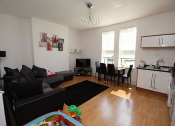 Thumbnail 2 bed flat for sale in Lennox Road North, Southsea
