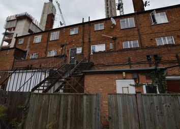 Thumbnail 3 bed maisonette to rent in Victoria Way, Woking, Surrey