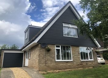 Thumbnail 3 bed detached house for sale in Farndale Drive, Guisborough