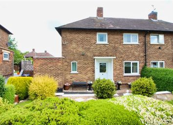 2 bed semi-detached house for sale in Ravenscroft Oval, Sheffield S13