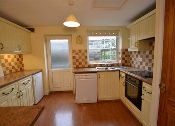 Thumbnail 3 bed detached house to rent in Wellington Street, Matlock