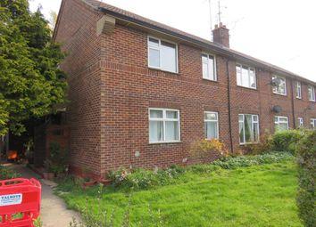 Thumbnail Flat to rent in Coronation Road, Wroughton, Swindon