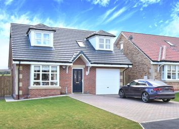 Thumbnail 3 bed detached bungalow for sale in The Lindisfarne, Dun Moor Road, Belford
