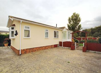 Thumbnail 1 bed mobile/park home for sale in Little Paddock Residential Site, Gwellyn Avenue, Kinmel Bay, Rhyl