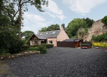 Thumbnail 4 bed cottage for sale in Halbeath Road, Dunfermline, Fife