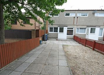Thumbnail 3 bed end terrace house for sale in Birleywood, Skelmersdale
