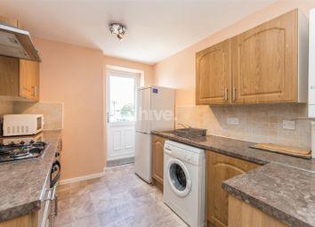 4 bed maisonette to rent in Falconar Street, Shieldfield, Newcastle Upon Tyne NE2
