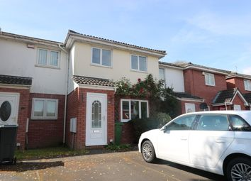 Thumbnail 3 bed terraced house to rent in Meadowsweet Drive, St. Mellons, Cardiff