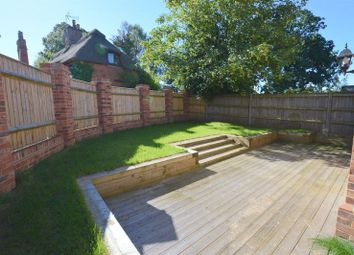 Thumbnail 3 bedroom detached house to rent in Norwich Road, Wroxham, Norwich