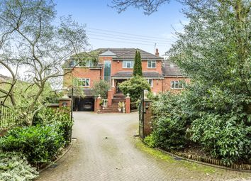 Thumbnail 5 bed detached house for sale in The Compa, Kinver, Stourbridge
