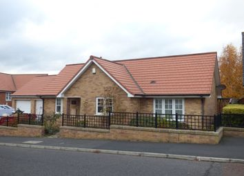 Thumbnail 2 bed bungalow to rent in King Edward Road, South Hylton, Sunderland