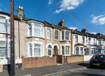 Thumbnail 5 bed terraced house for sale in Spencer Road, London