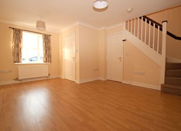 Thumbnail 3 bed terraced house to rent in Colebrook Close, Mill Hill