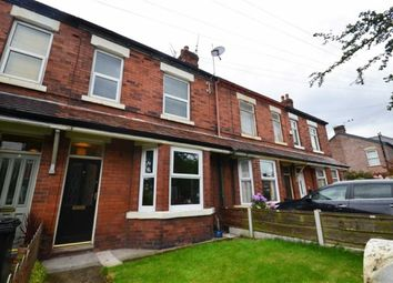Thumbnail 2 bedroom terraced house to rent in Bankfield Avenue, Heaton Norris, Stockport, Cheshire