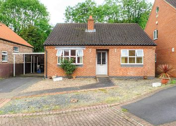 Thumbnail 2 bed property to rent in All Saints Close, Goxhill, Barrow-Upon-Humber