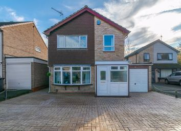 3 bed detached house for sale in Bodenham Close, Redditch B98