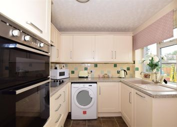 Thumbnail 3 bed semi-detached house for sale in Larch Close, Larkfield, Aylesford, Kent