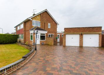 Thumbnail 3 bed semi-detached house for sale in Tamesis Strand, Gravesend