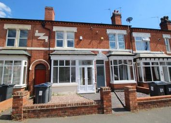 2 Bedrooms Terraced house for sale in Earls Court Road, Harborne, West Midlands, Birmingham B17