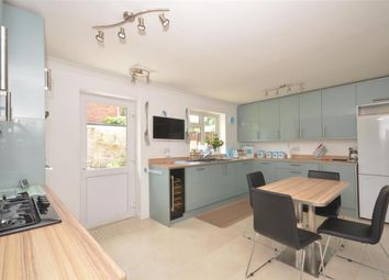 Thumbnail 4 bed bungalow for sale in Oak Tree Drive, Liss, Hampshire