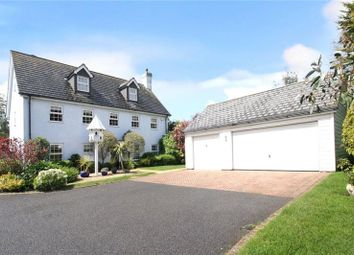 Thumbnail 6 bed detached house for sale in Roundstone Lane, Angmering, West Sussex