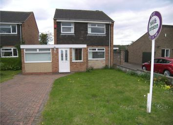Thumbnail 3 bedroom detached house to rent in Ettrick Drive, Sinfin, Derby