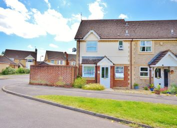 Thumbnail 1 bedroom terraced house for sale in Short Furlong, Didcot