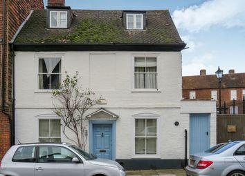 Thumbnail 4 bedroom town house for sale in St. Ann Street, Salisbury
