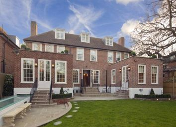 Thumbnail 7 bedroom detached house for sale in Frognal, Hampstead Village, London