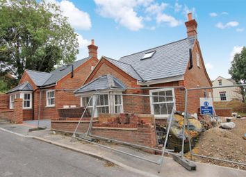 Thumbnail 2 bed detached bungalow for sale in St. Marys Road, Old Town, Hemel Hempstead