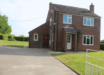 Thumbnail 3 bed cottage to rent in Ashbourne Road, Sudbury, Ashbourne