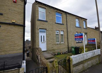 Thumbnail 2 bedroom semi-detached house for sale in Sheepridge Road, Huddersfield