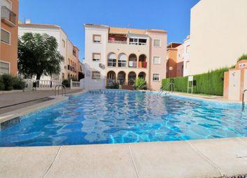 Thumbnail Apartment for sale in Playa De Los Naufragos, Torrevieja, Spain